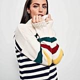La Ligne Marin Sweater