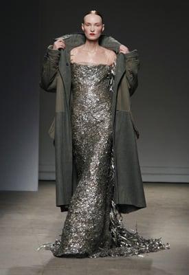 Couture Week Kicks Off in Paris
