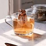 Hedgehog Tea Diffuser
