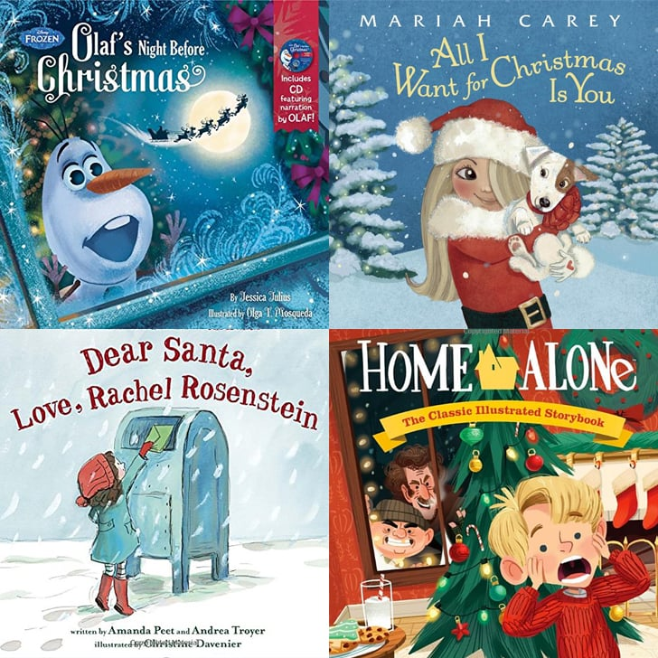 Holiday Books For Kids 2015