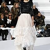 Haute Couture Spring 2006