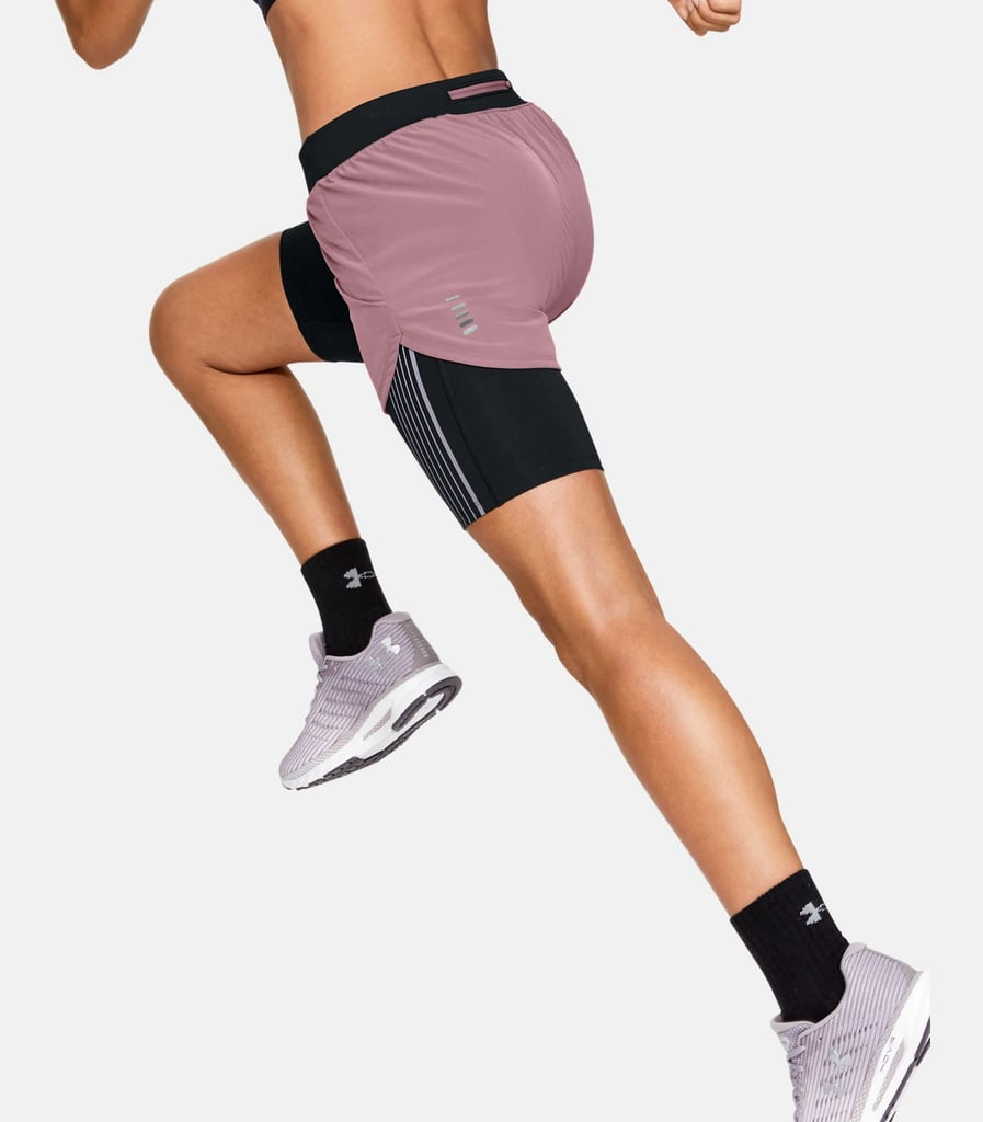 UA RUSH™ Run 2-in-1 Shorts