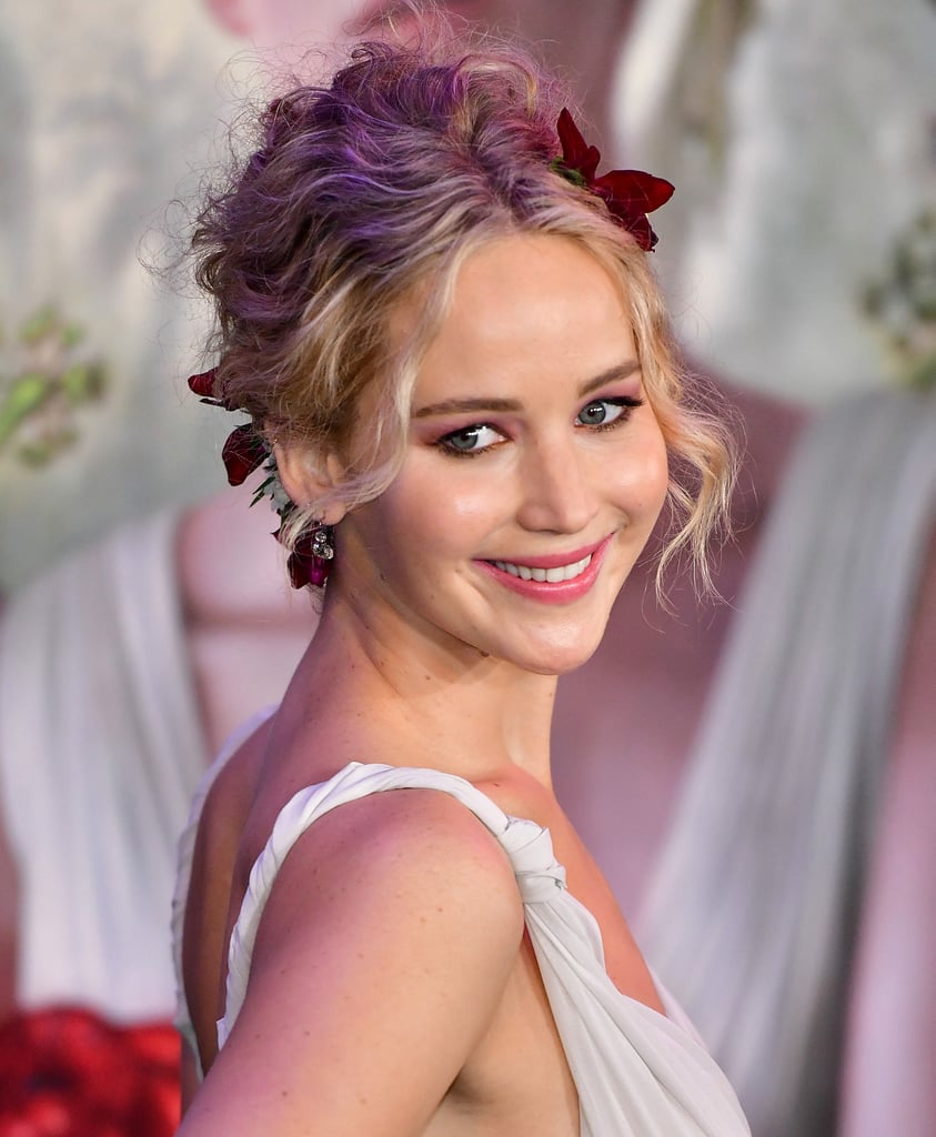 Age-Defying Details as Seen on Jennifer Lawrence