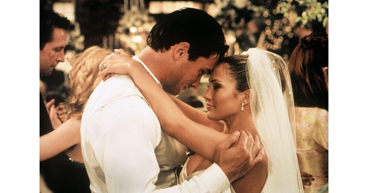 Movie Wedding Gowns Worn By