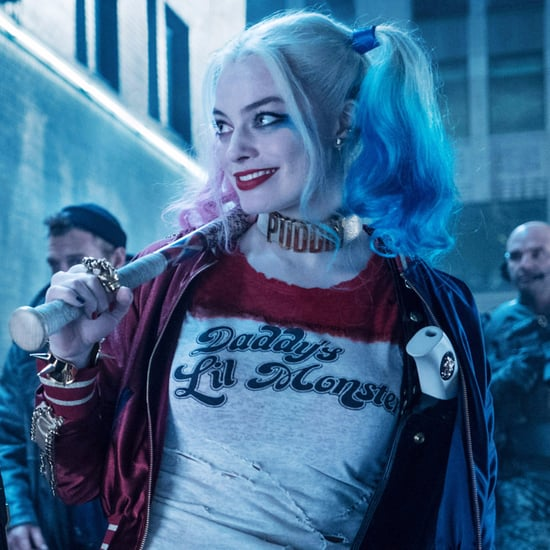Harley Quinn Spinoff Movie Details