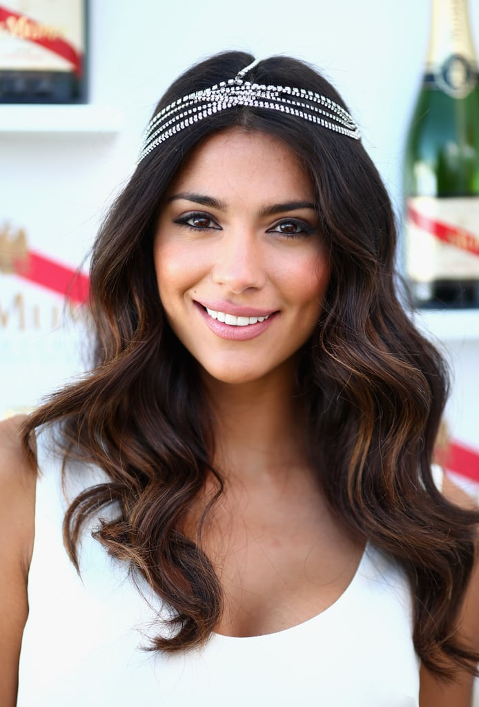 Pia Miller, Melbourne Cup 2013