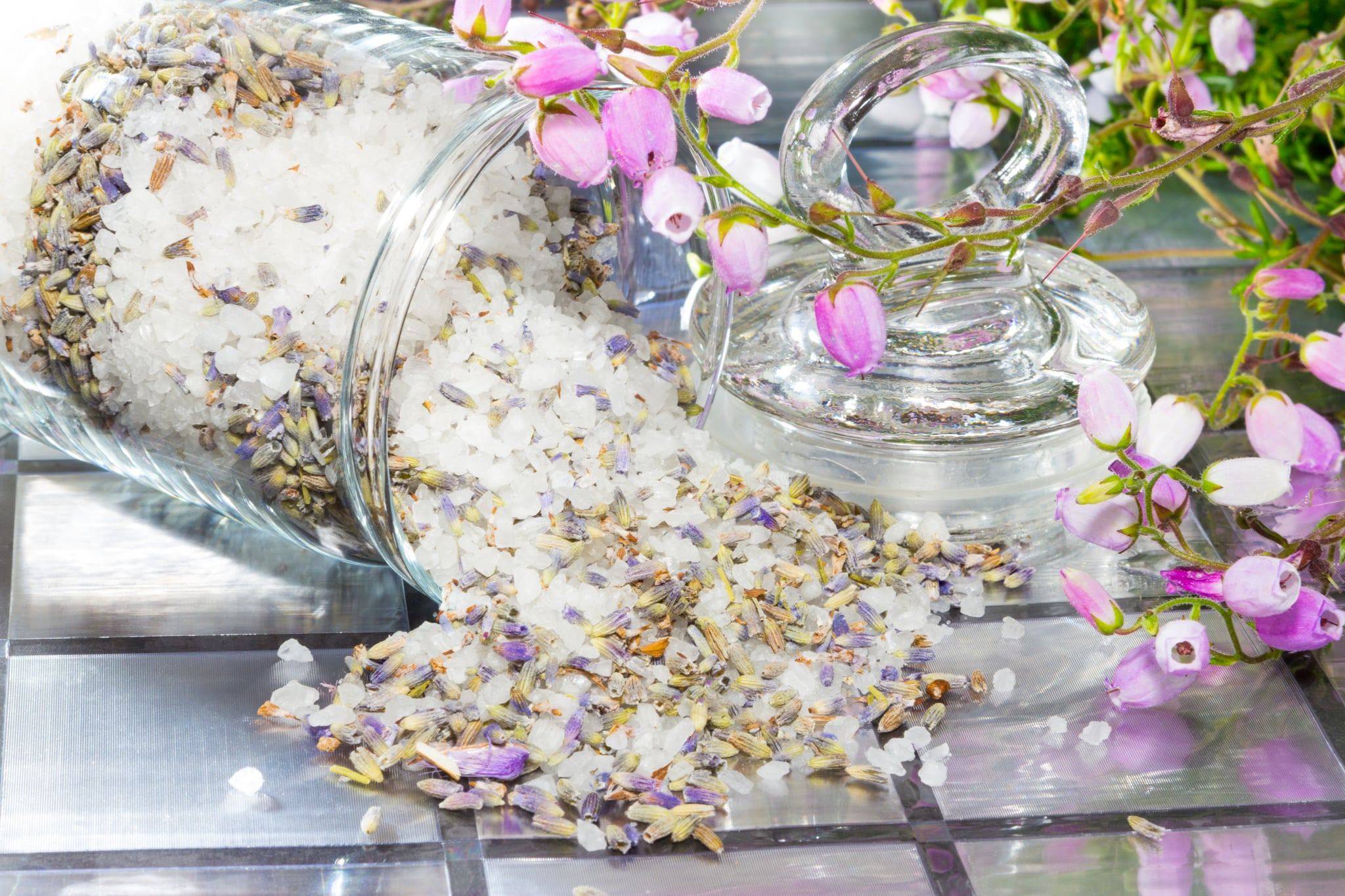 How to make homemade potpourri popsugar smart living when your sweet bouquet of flowers isnt as fresh as it used to be instead of relinquishing to the trash give those flowers new life as pretty potpourri izmirmasajfo
