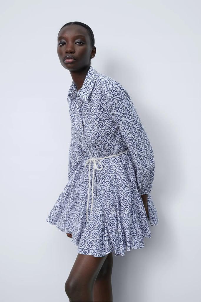 The Best Dresses From Zara 2021