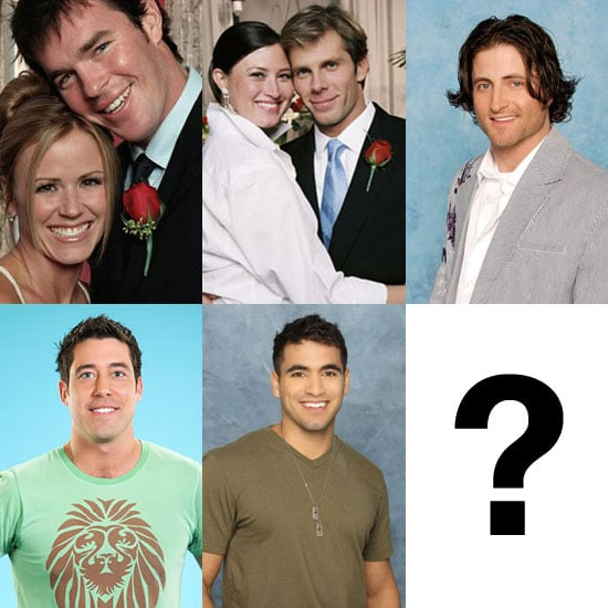 The Bachelorette Predictions By Numbers