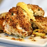 The Better (and Better For You!) Breaded Chicken