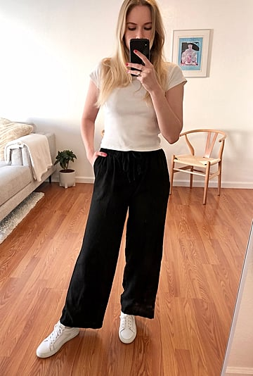 Most Comfortable Pants From Old Navy