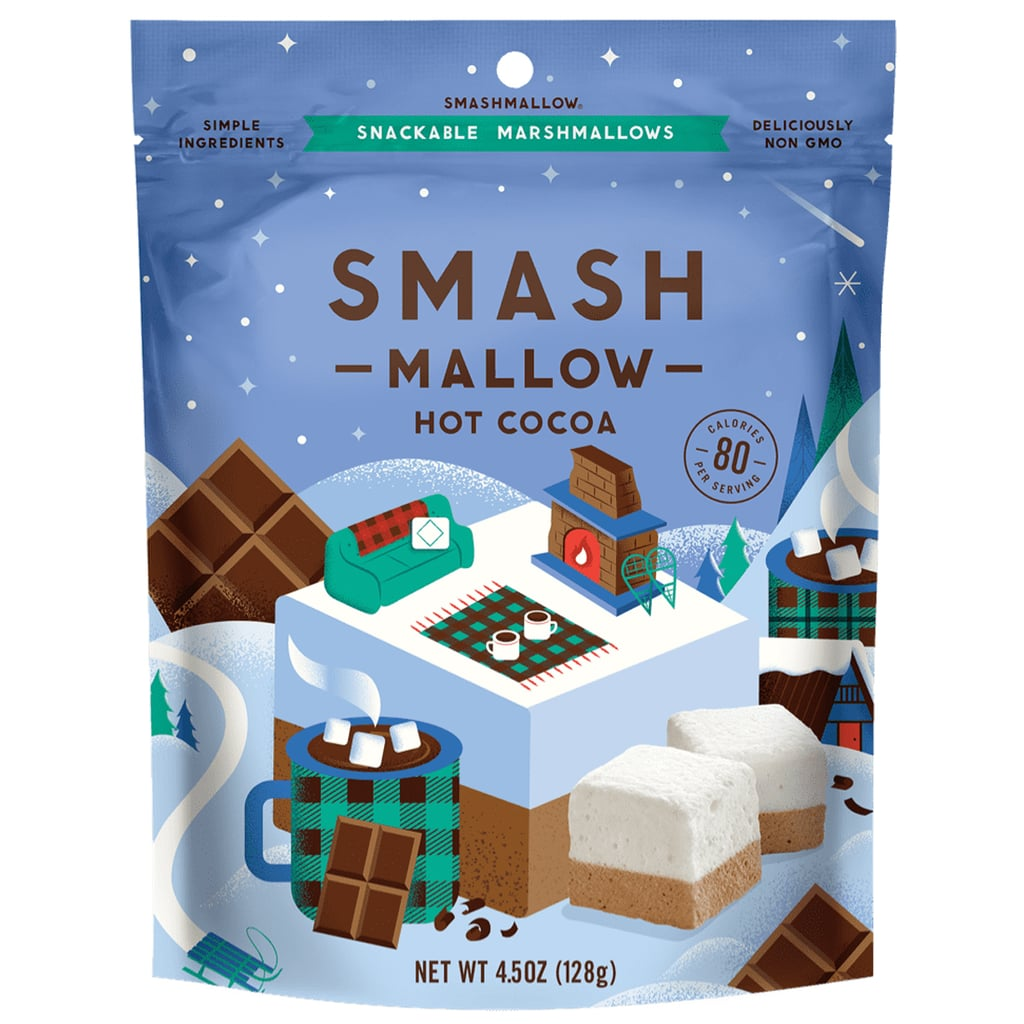 Smashmallow Hot Cocoa Marshmallows