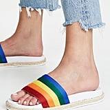 Tretorn Sky Slide Sandals