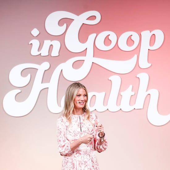 What Was the Goop Health Summit Like?