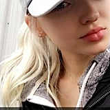 Dove Cameron on Snapchat: dovecameron