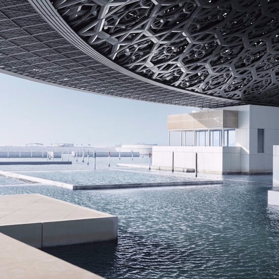 Louvre Abu Dhabi National Geographic