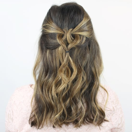 Valentine's Day Hairstyle Inspiration 2017
