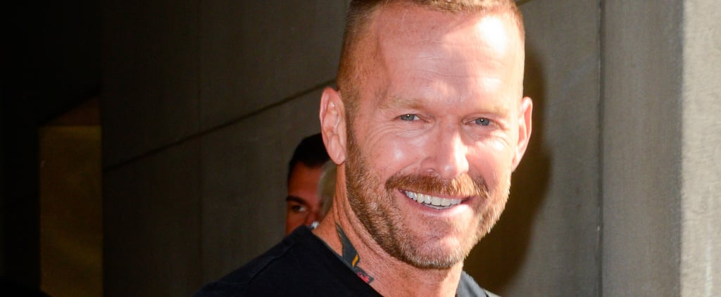 Bob Harper's Diet and Exercise After Heart Attack