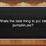 Thanksgiving Jokes (free)