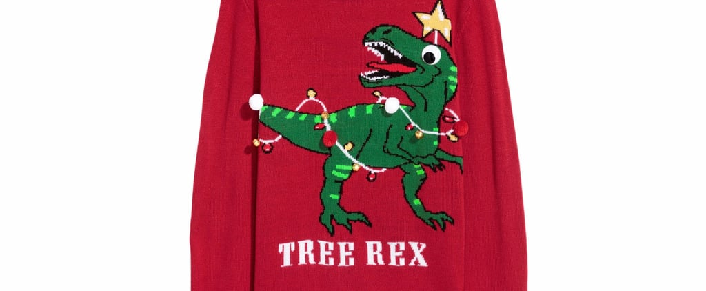 15 Light-Up Christmas Sweaters That Are Certainly Flashy