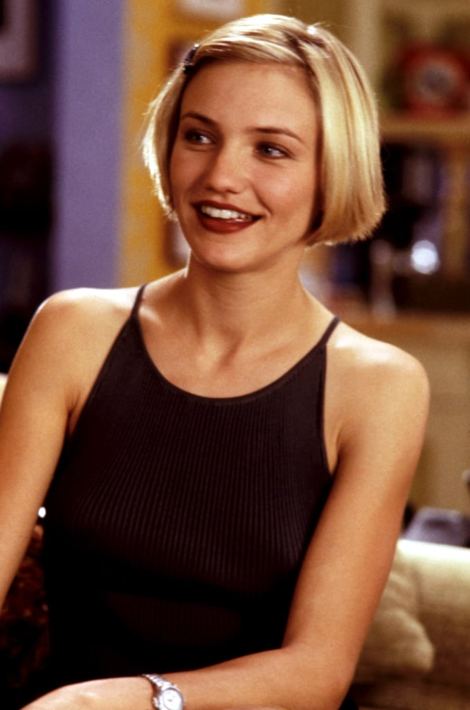 Cameron Diaz as Mary Jensen | Where Is the Cast of There's ...Cameron Diaz Movies