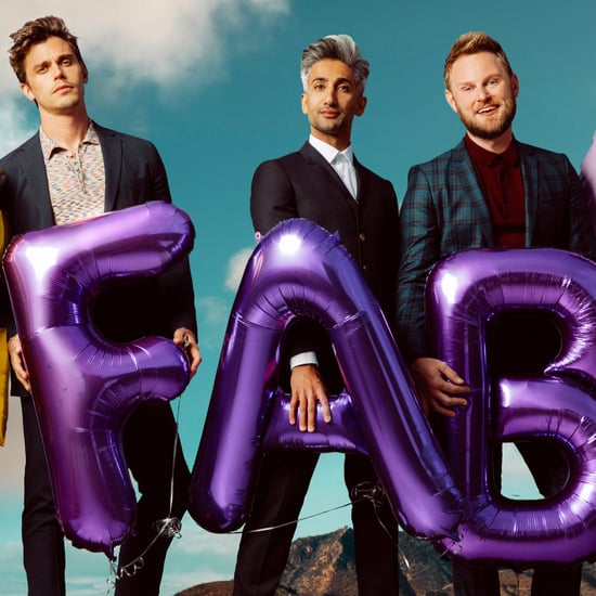 Gifts For Queer Eye Fans