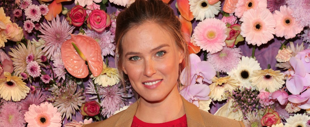 Bar Refaeli Welcomes Baby Girl