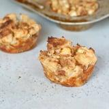 Mini Bread Puddings