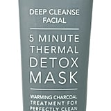 Sanctuary Spa Thermal Detox Mask