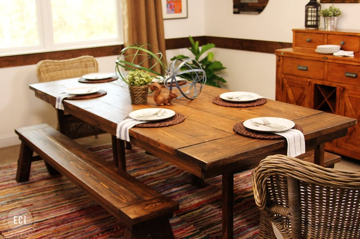 Farmhouse Ikea Dining Table Best Diy Projects For Home