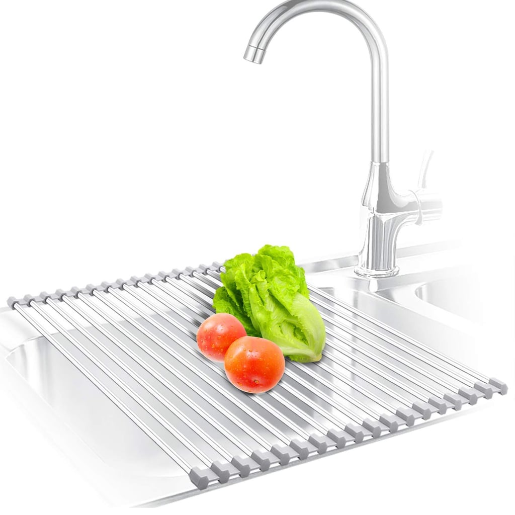 Kibee Dish Stainless Steel Drying Rack