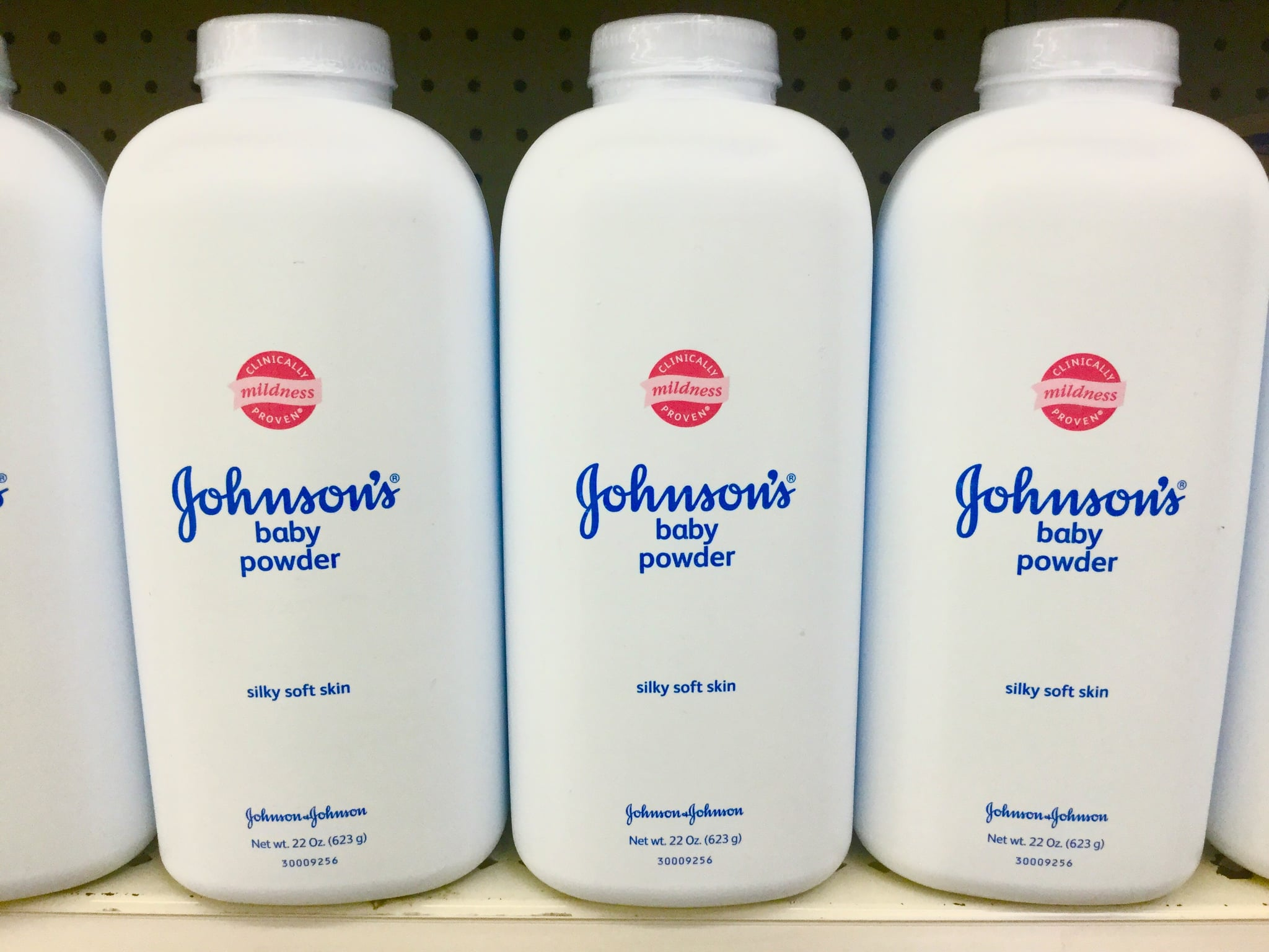 Johnson & Johnson Under Criminal Investigation For Baby Powder — Here's What You Need to Know