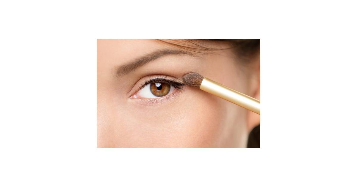 How To Make Small Eyes Look Bigger Popsugar Beauty