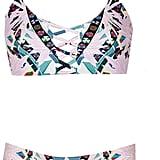 A Statement-Making Swimsuit