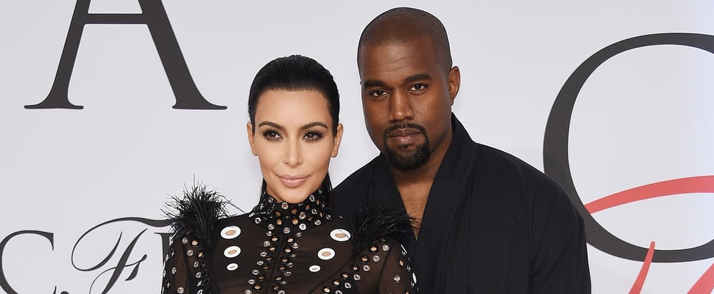Kim Kardashian and Kanye West Kids Line