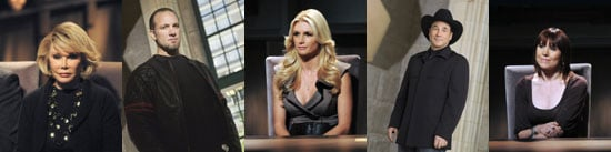 Who Are the Celebrity Apprentice Finalists?