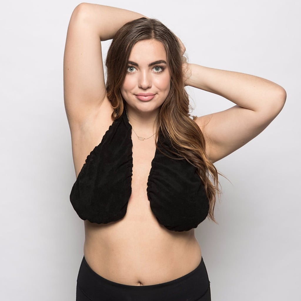 ta-ta towel for sweaty boobs | popsugar australia love & sex