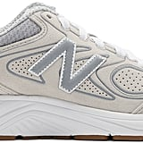 New Balance Gray 840GY2 Sneakers