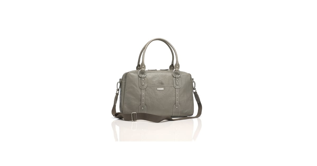Deal of the Day: Storksak Elizabeth Diaper Bag for $150 ...