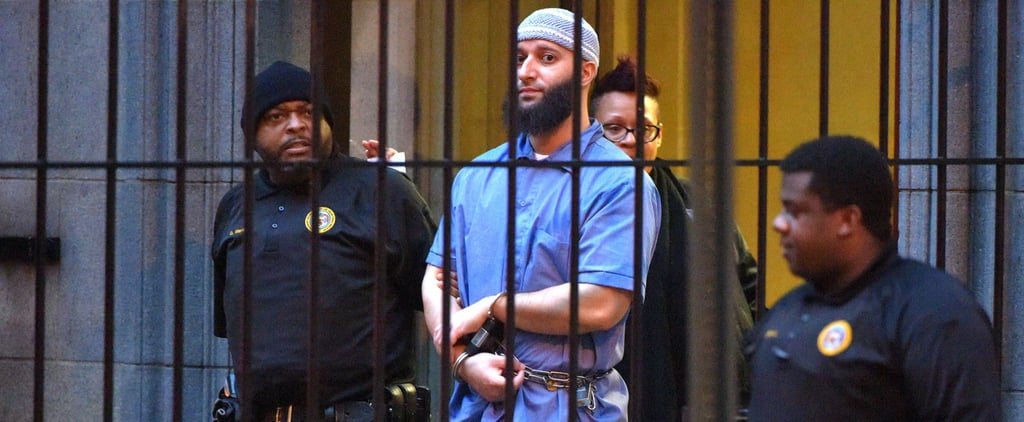 Where Is Adnan Syed Now in 2019?