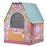 Fairy Friend House