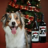 Windsor Vineyards Custom Label Bottle ($30 each) A portion of the proceeds goes to Guiding Eyes.