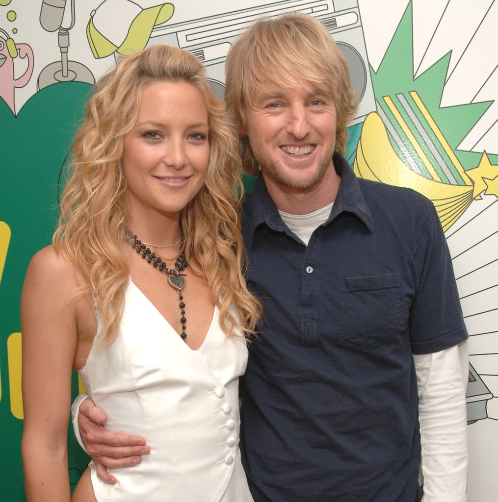 kate hudson and owen wilson celebrities who broke up and