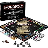 A Game of Thrones Monopoly Exists, So Get Ready For Intrigue, Valor, and Betrayal IRL