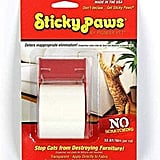 Sticky Paws Pioneer Pet Cat Training Aid