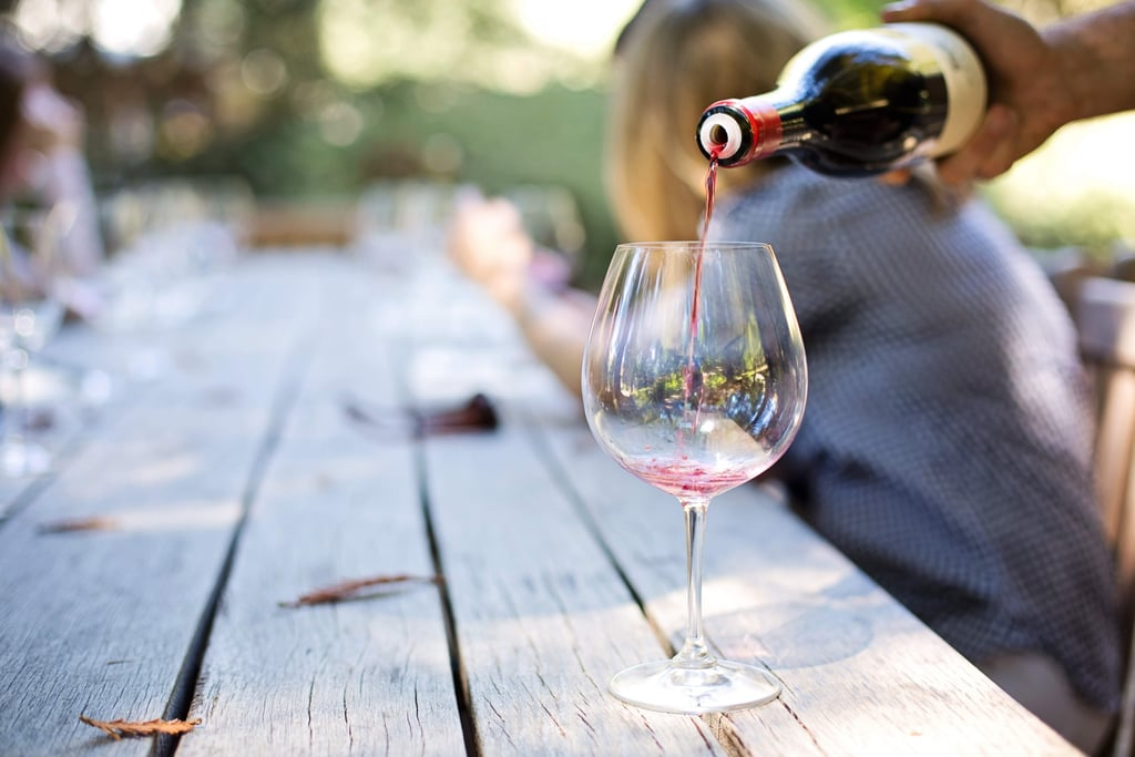 Best Wines For Day Drinking