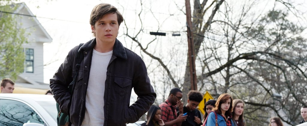 Does Nick Robinson Appear on Love, Victor?
