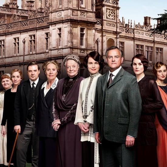 Downton Abbey Renewed For Season 6