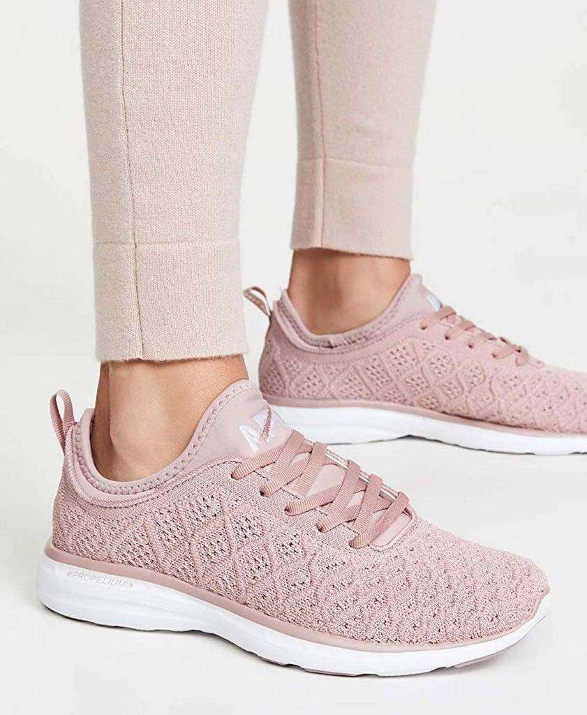 Best Women's Workout Sneakers 2020