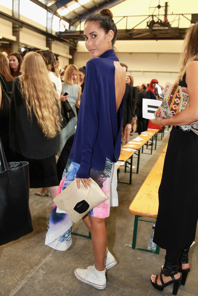 Lindy Klim at MBFWA Day Four